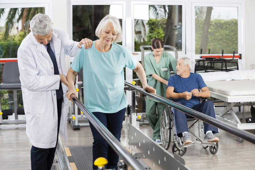 offres emploi Médical, paramédical et rééducation