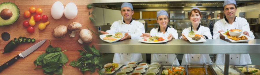 Employé / Employée polyvalent de restauration collective