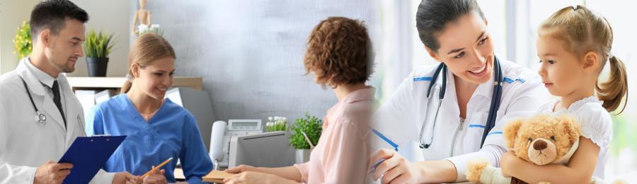 Infirmière spécialisée en prévention