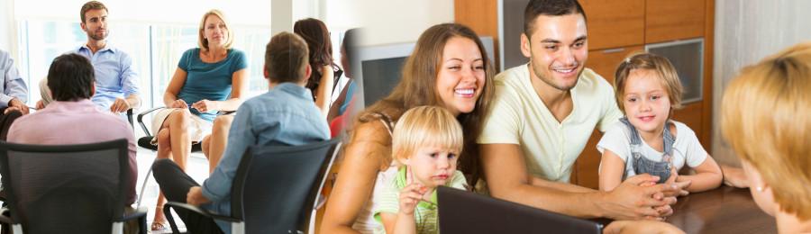 Emploi Conseiller / Conseillère en économie sociale et familiale 92 - BAGNEUX