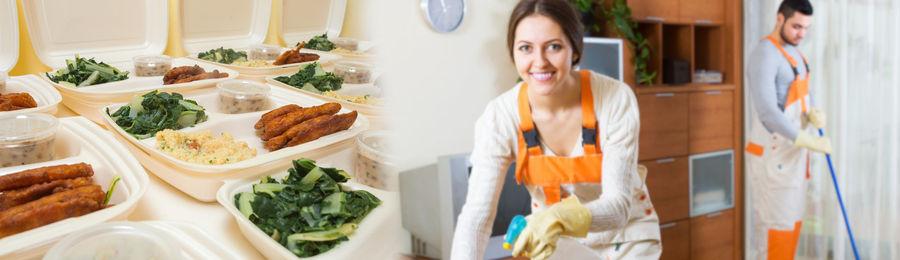 Offres d'emploi Services domestiques et services généraux