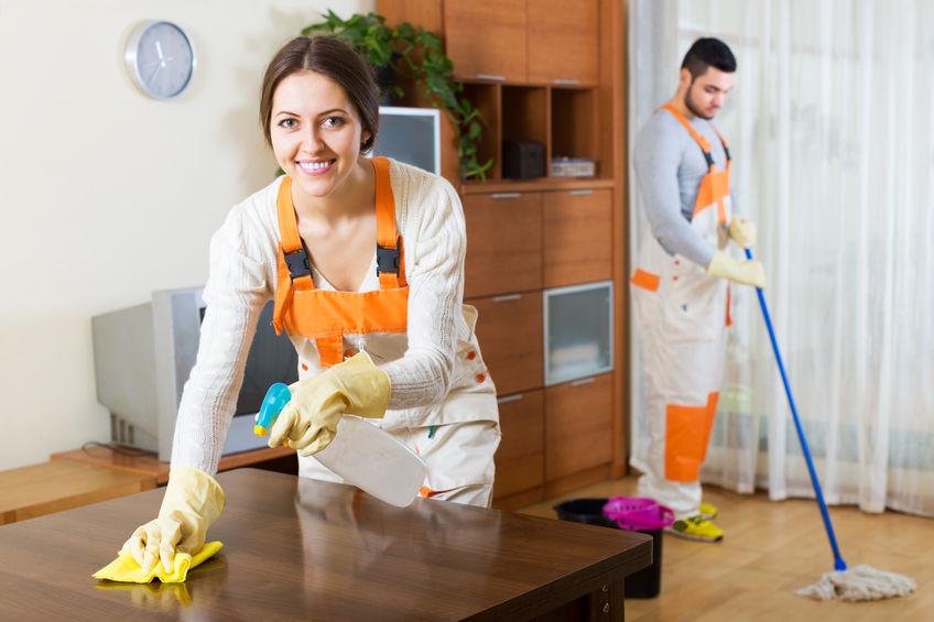 offres emploi Services domestiques et services généraux