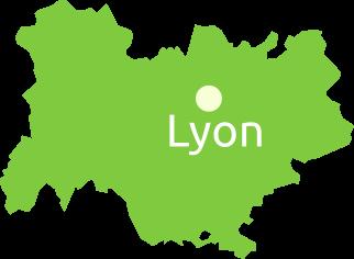 Emploi Directeur et responsable administratif Auvergne-Rhône-Alpes